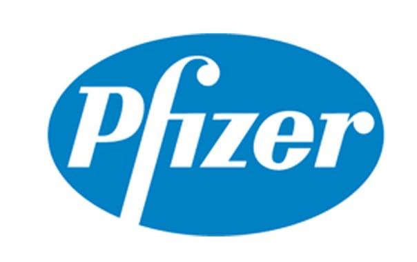 Pfizer Inc company